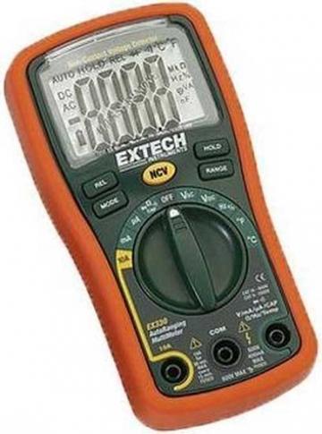 Extech-EX330