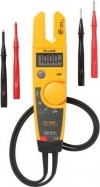 FLUKE multimeter T5-1000 - review test