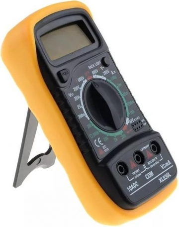 Ironside XL830L test