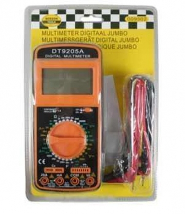 Multimeter DT2905A