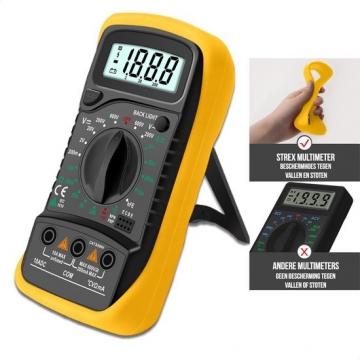 Strex SP0045 Multimeter bestellen