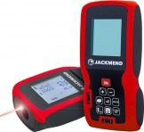 JACKMEND Professionele Laserafstandmeter